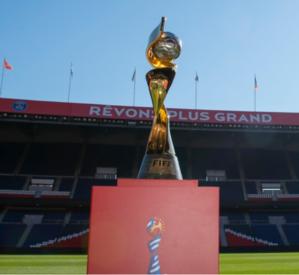 2019 FIFA Women's World Cup