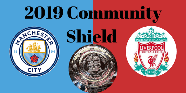 2019 community shield