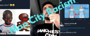"Bernardo Silva's Instagram story adds fuel to outrage after his ""Racist Tweet"""