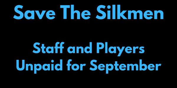 EFL The Silkmen