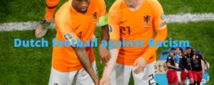 Eredivisie teams protest against racism by not playing for the first minute