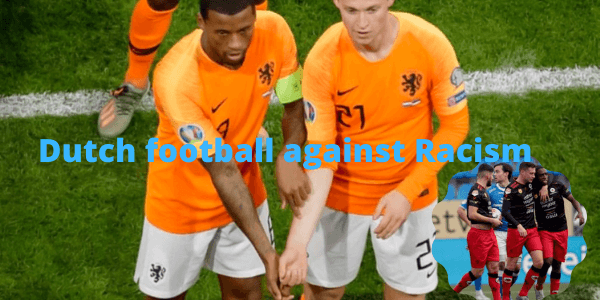 Dutch football racism