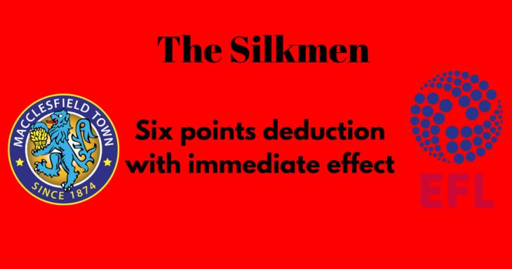 The silkmen