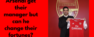 Arsenal hire former star Mikel Arteta as Manager