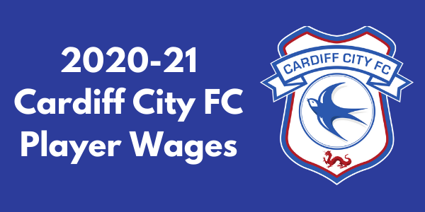 Cardiff City Player Wages