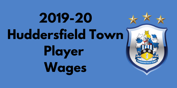 Huddersfield Town Thumbnail