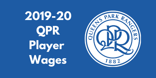 QPR Player Wages