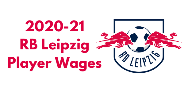 RB Leipzig Player Wages