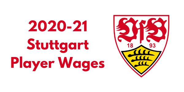 VfB Stuttgart Player Wages